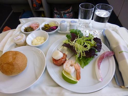ハワイ☆2013~大韓航空ビジネスクラスで帰国♪_f0207146_645121.jpg