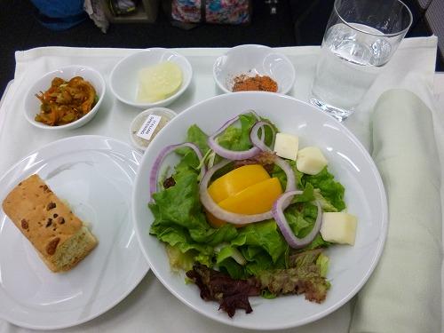 ハワイ☆2013~大韓航空ビジネスクラスで帰国♪_f0207146_662221.jpg