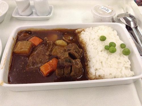 ハワイ☆2013~大韓航空ビジネスクラスで帰国♪_f0207146_665851.jpg