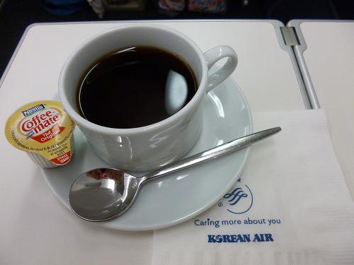 ハワイ☆2013~大韓航空ビジネスクラスで帰国♪_f0207146_672459.jpg