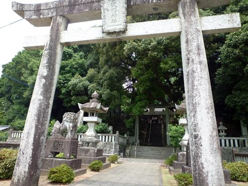 若八幡神社(4)神夏磯姫の哀しみ_c0222861_20481949.jpg
