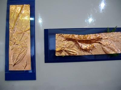 子どもたちと銅板レリーフ_e0239968_18101576.jpg
