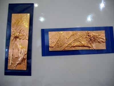 子どもたちと銅板レリーフ_e0239968_1810384.jpg