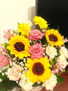 吉祥寺SHUFFLE6th Anniversary ~森恵 × 半崎美子~ ありがとう!_e0261371_12175519.jpg