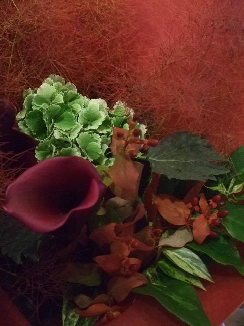 オークリーフ花の教室(落合さんの作品)_f0049672_18264991.jpg