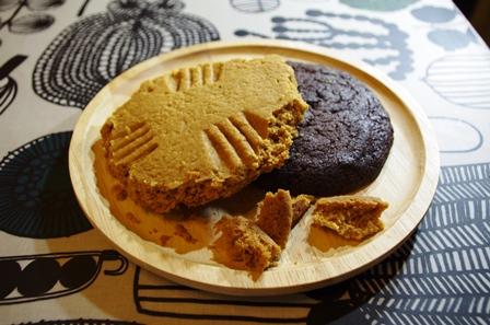 イーストでもフランスパンを焼いてます_e0167593_235733.jpg