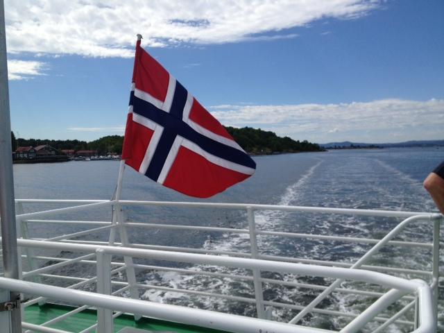 ノルウェーの夏の過ごし方_a0229904_2147207.jpg