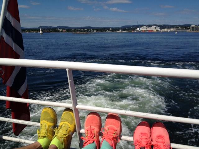 ノルウェーの夏の過ごし方_a0229904_22121750.jpg