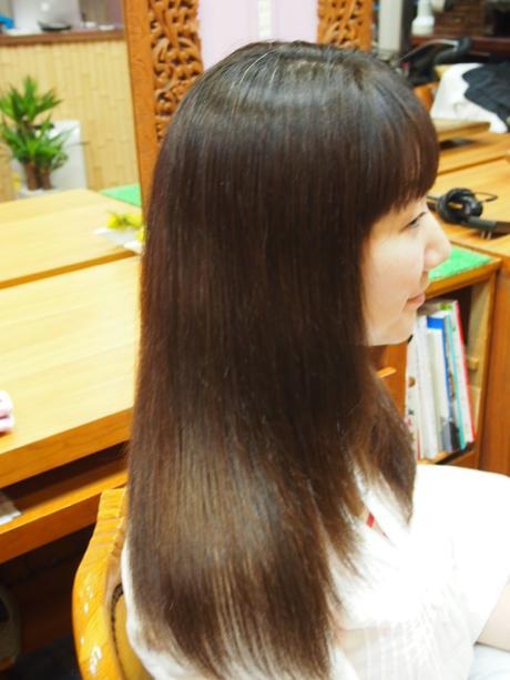 Hanaのトリートメントでかける縮毛矯正♪_a0037910_1423338.jpg