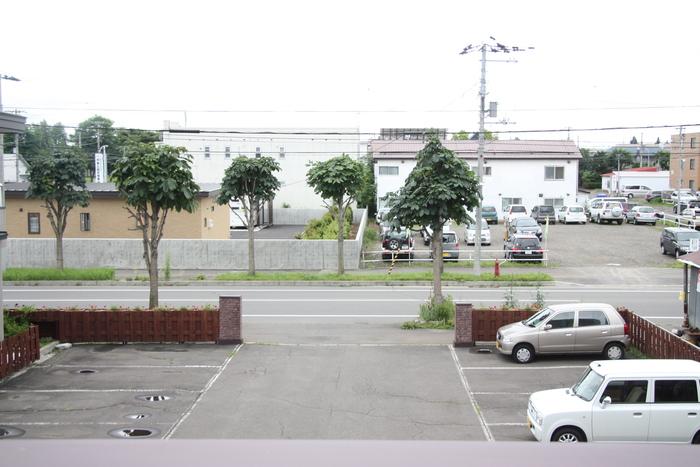 カトルカール帯広 ガーデンヒルズ D_e0154712_15325117.jpg