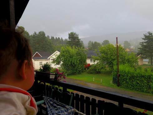 Day12: Vikersundbakkenと雷雨_d0026830_502446.jpg