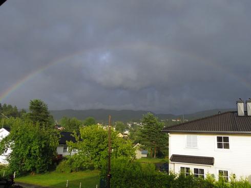 Day12: Vikersundbakkenと雷雨_d0026830_531433.jpg