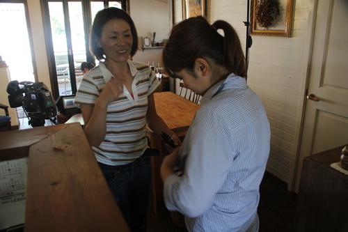 甲府CATVさんが取材に来てくれました。。。_b0242734_22533179.jpg