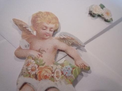 天使からの invitation。。。.。..。.゚。*・。♬♪*†_a0053662_318311.jpg