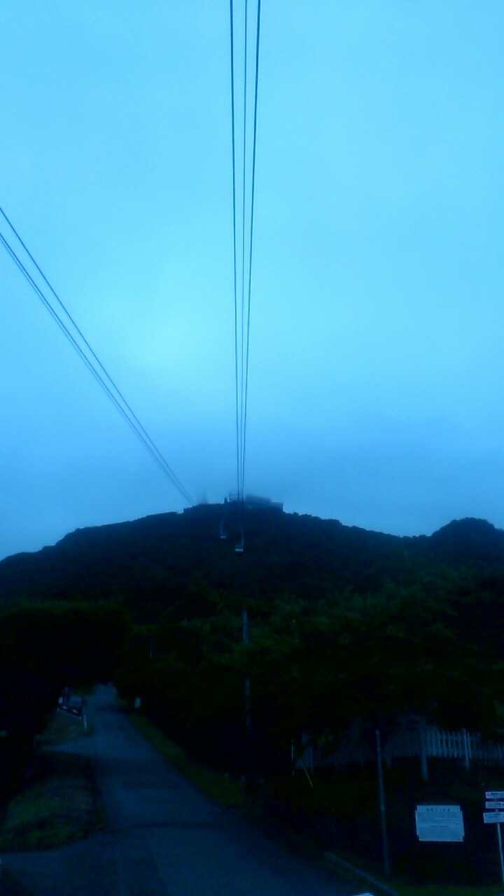 函館山ロープウェイ_b0106766_21462076.jpg