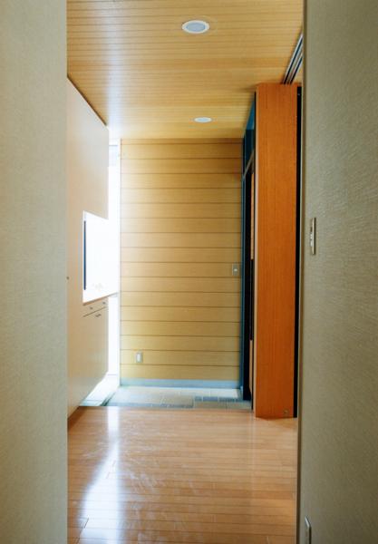 内なる外の「アウタールーム」 --HT-house--_d0021969_2246162.jpg