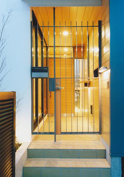 内なる外の「アウタールーム」 --HT-house--_d0021969_22471522.jpg