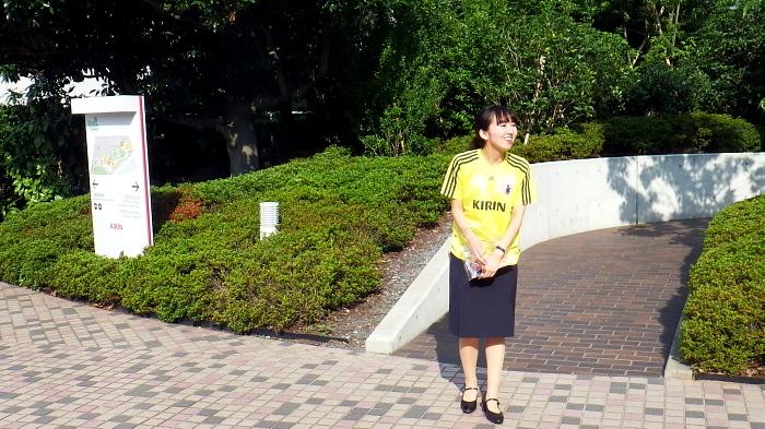 2013夏  横浜物語 その2_e0292469_17241149.jpg