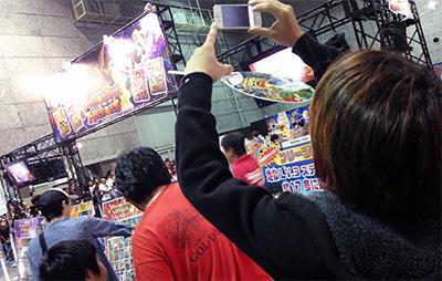 Vジャンプフェスティバル 大阪_e0146373_17444017.jpg