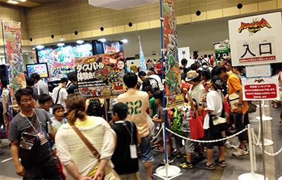 Vジャンプフェスティバル 大阪_e0146373_17444167.jpg