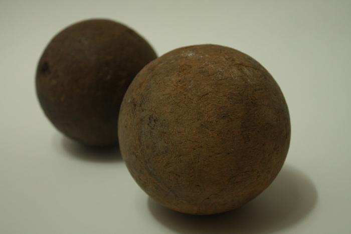 リヨンの木球 deux balles lyonnais_f0074803_16162964.jpg