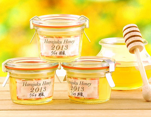 8月3日蜂蜜の日に「原宿はちみつ」を_c0194011_21264222.jpg