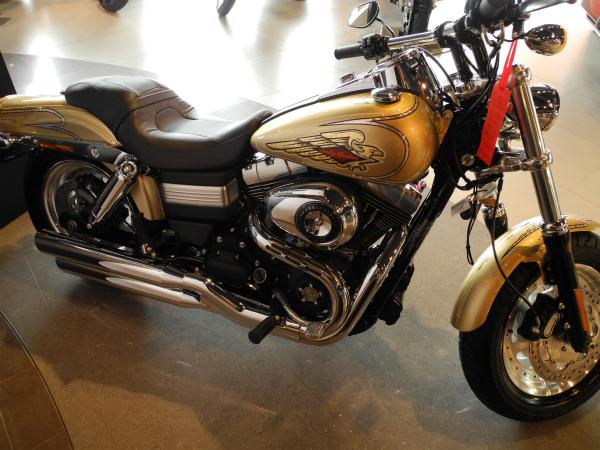 Harley Davidson FXDF_a0095515_11335274.jpg