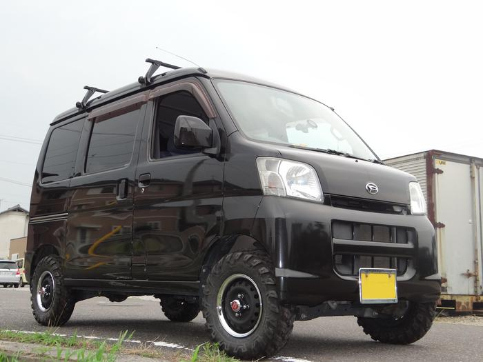 4WD PROJECT                                 ブログトップ