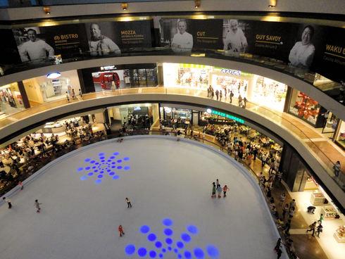 大好き♪シンガポール旅行 その11 マリーナベイサンズ&TWG_f0054260_164414100.jpg