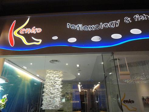 大好き♪シンガポール旅行 その11 マリーナベイサンズ&TWG_f0054260_16503152.jpg