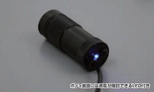 かんたん充電!デイトナのアルミ削り出し電源ソケット。_b0163075_824282.jpg
