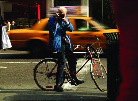 ビル・カニンガム&ニューヨーク_f0230689_15581011.jpg