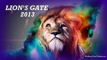 東へ。しし座の門。金色のメッセージ「星の伝統を書き換える」今がそのとき!_f0071303_0194794.jpg