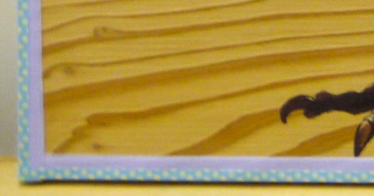 日本画科 板絵の制作〜キジを描く〜完成!_b0107314_134823100.jpg