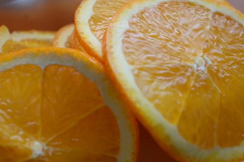 オレンジマフィン~夏!_b0207642_13335798.jpg