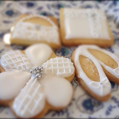 アイシングクッキーを作り…ました。_e0120356_165876.jpg