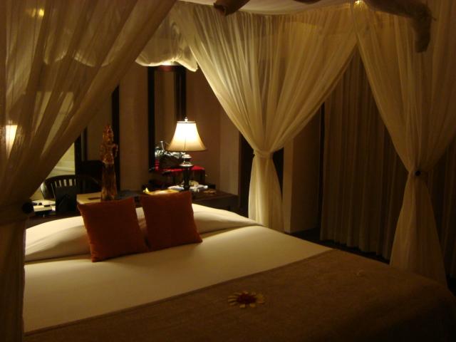 バリ島へ行く。② ~バグースジャティというホテル~_f0232060_136026.jpg