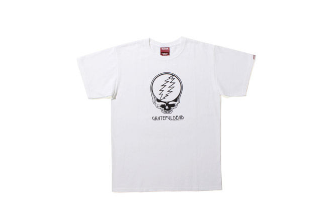 【HIDEANDSEEK × The Grateful Dead】 新作入荷!!!_f0228575_1355396.png