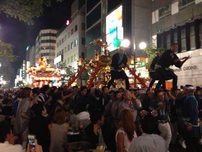 ススキノ祭り_b0127002_1203392.jpg