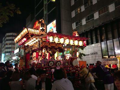 ススキノ祭り_b0127002_1203487.jpg
