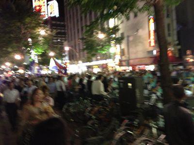 ススキノ祭り_b0127002_1203733.jpg