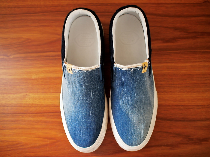 visvim SKAGWAY SLIP-ON  DENIM_f0010106_1375044.jpg