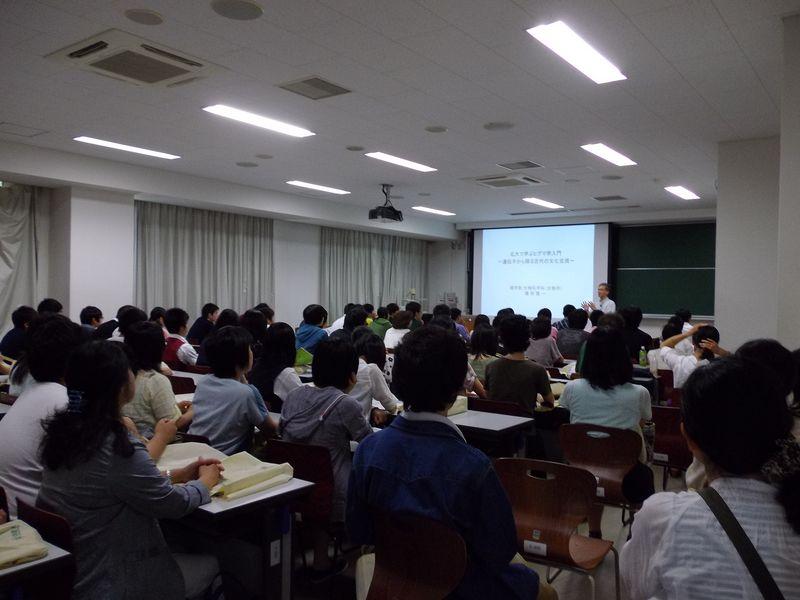 オープンキャンパス1日目_c0025115_23412370.jpg