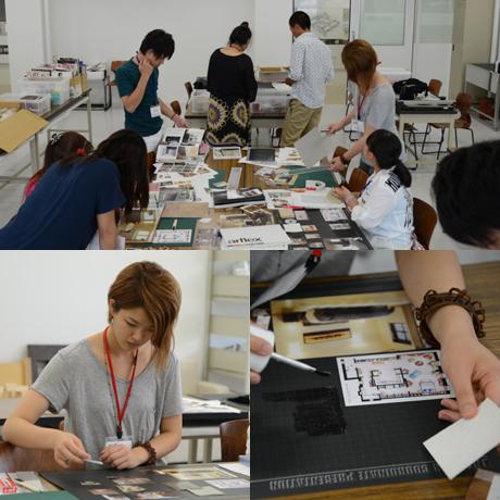 2013年8月3日、4日にNSCカレッジでは体験入学を開催 3_b0110019_1632190.jpg