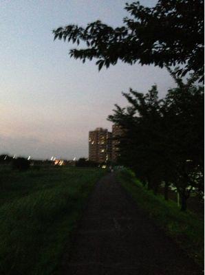 夕方ランニング 67_b0203925_855133.jpg