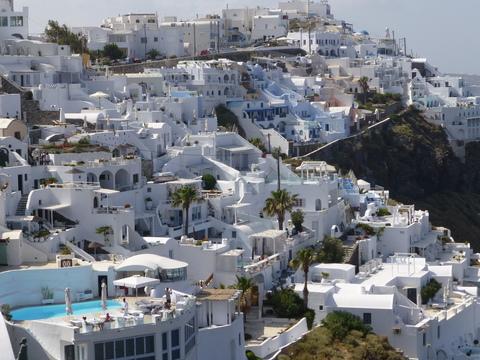 ギリシャ サントリーニ島3日目-2_e0237625_2222094.jpg