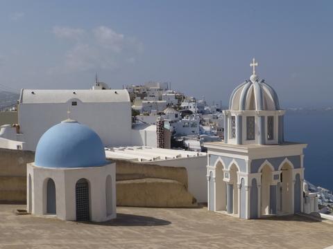 ギリシャ サントリーニ島3日目-2_e0237625_22293338.jpg
