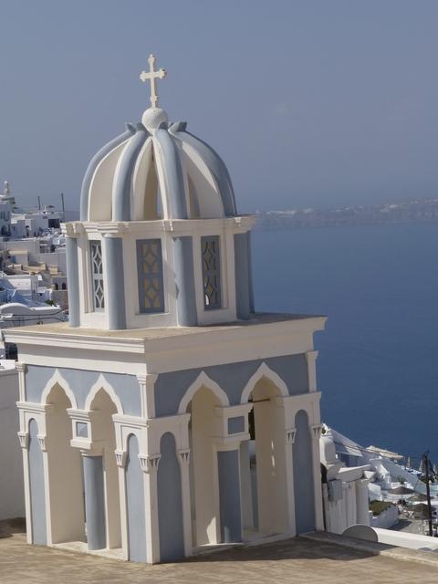 ギリシャ サントリーニ島3日目-2_e0237625_22342540.jpg