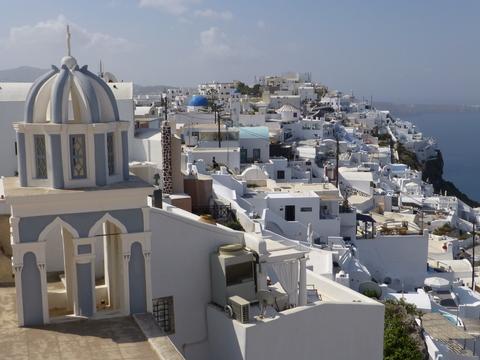 ギリシャ サントリーニ島3日目-2_e0237625_2240280.jpg