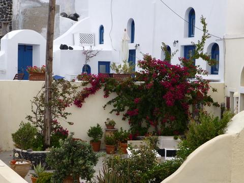 ギリシャ サントリーニ島3日目-2_e0237625_22512552.jpg